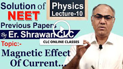 Physics Lecture-10