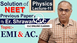 Physics Lecture-11
