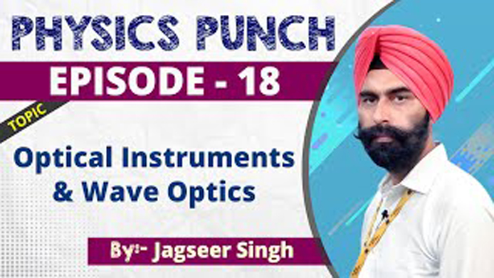 Physics Episode-18