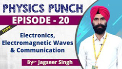 Physics Episode-20