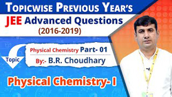 Chemistry (Physical) Episode-07