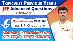 Chemistry (Physical) Episode-08