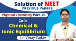 Chemistry Lecture-03