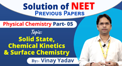 Chemistry Lecture-05