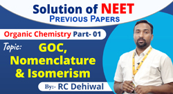 Chemistry Lecture-09