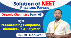 Chemistry Lecture-13