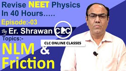 Physics Episode-03